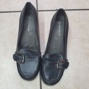 Naturalizer  shoes  Navy Blue size 7  Like NEW
